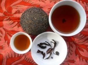 Все о чае Пуэр и его действии на организм человека