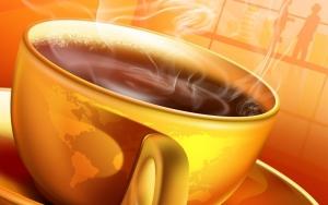 Какова калорийность кофе? Сколько калорий содержится в кофе с сахаром, молоком и кофейных напитках?