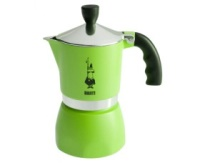 Кофеварка гейзерного типа