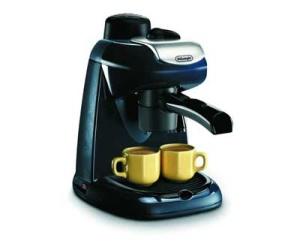 кофеварка рожкового типа