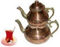 Гранатовый чай из турции