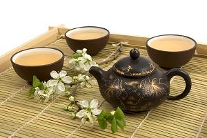 как заваривать белый чай