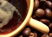 вещества, находящиеся в кофе