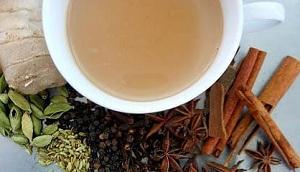 ингредиенты чая массалы