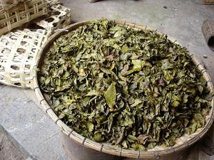 создание чая