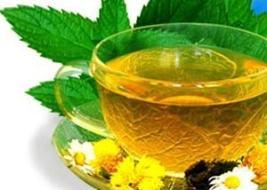 рецепт чая из успокаивающих трав