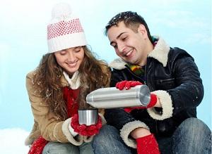 Термос для чая – способ обеспечить себя горячим напитком на весь день