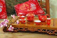 чайная церемония в Китае