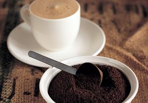 молотый кофе жардин