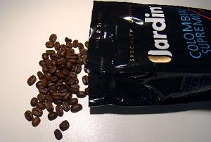 преимущества кофе Жардин