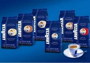 производство кофе лавацца