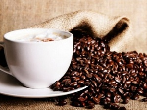 кофе лавацца история