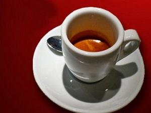 рецепт приготовления кофе ристретто