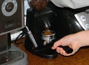 молотый кофе жокей
