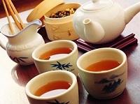 как заваривать молочный чай