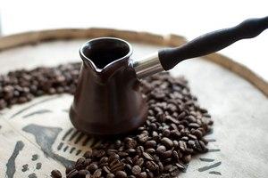 Джезва. Идеальный сосуд для приготовления натурального кофе
