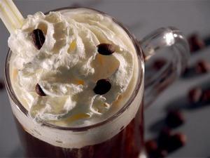 Evropejskij recept kofe po-irlandski