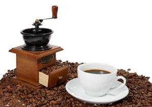 Как пользоваться кофемолкой