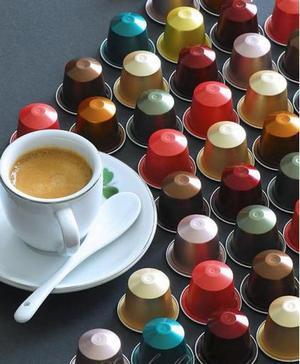 Капсульные кофе Паулиг
