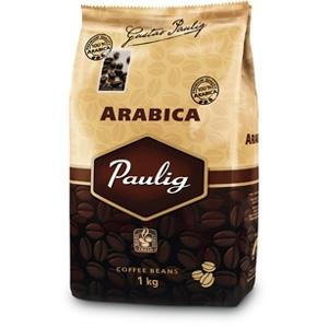 Кофе Паулиг в зернах