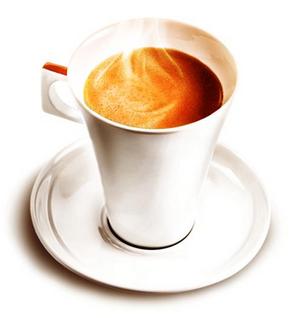 Кофе лунго — разновидность эспрессо с большим количеством воды