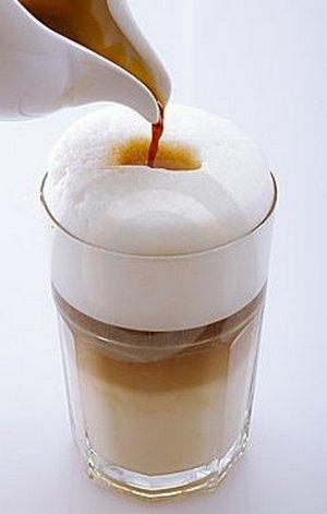 Тонкости приготовления кофе по-ирландски