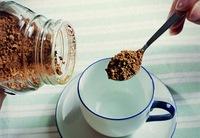 как приготовить растворимый кофе