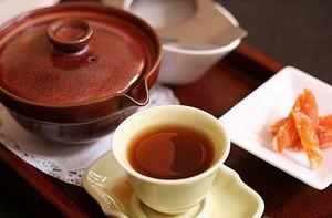Этот удивительный пуэр: завариваем и пьем чай правильно
