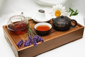 Китайский чай Да Хун Пао. Как правильно заварить ферментированный чай улун Да Хун Пао.