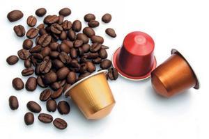 Кофе в капсулах это отличный способ быстро приготовить настоящий кофе
