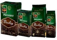 кофе Паулиг Президент