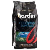кофе жардин колумбия супремо