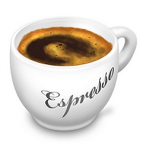 Чашки для кофе эспрессо