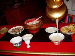 Использование тибетского чая в целях похудения, очищения и сохранения молодости