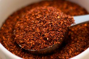 Чай ройбуш: история напитка и особенности заваривания
