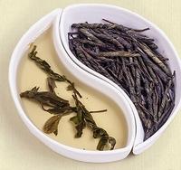 Китайский чай кудин