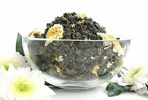 В чем состоит польза и вред элитного китайского чая улун?