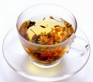 Успокоительный чай — лучшее средство от депрессий и бессонницы