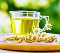 как заваривать ромашковый чай