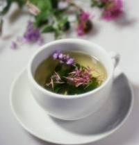 свойства чая с чабрецом
