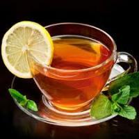 Как приготовить чай с лимоном