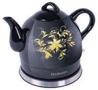 Керамический чайник особенности
