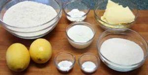Особенности приготовления пирога