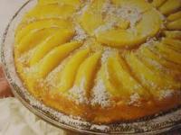 Рецепты приготовления лимонных пирогов