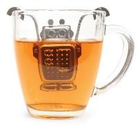 Применение ситечка для заварки чая