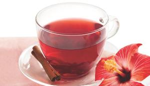 Свойства чая с гибискусом