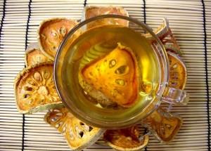 Особенности заваривания чая ма тум