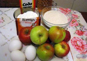 Ингредиенты по рецепту