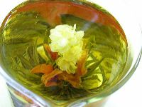 Свойства чая с жасмином