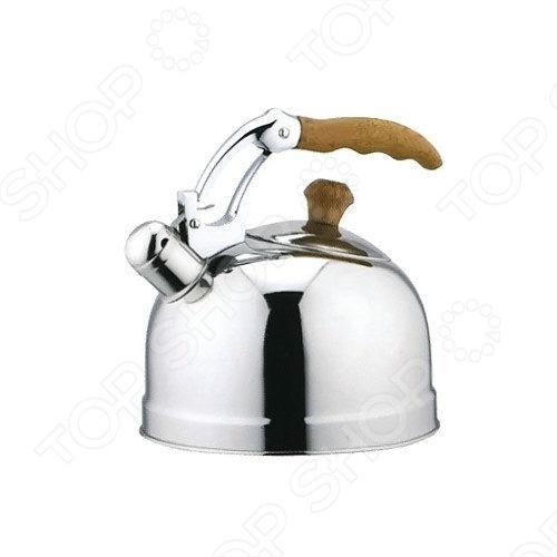 Чайник со свистком BOHMANN BH-9951